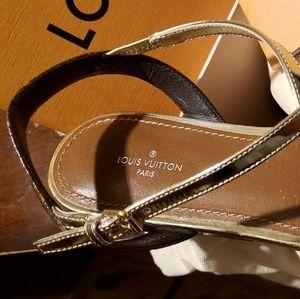43f2f81fa576 Louis Vuitton Shoes - Louis Vuitton Landscape Sandals